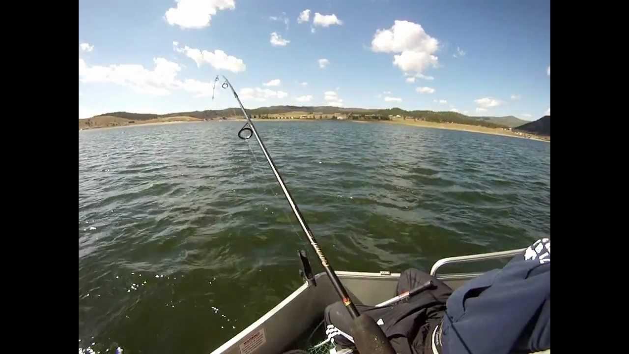Panguitch lake utah fishing gopro youtube for Panguitch lake fishing report