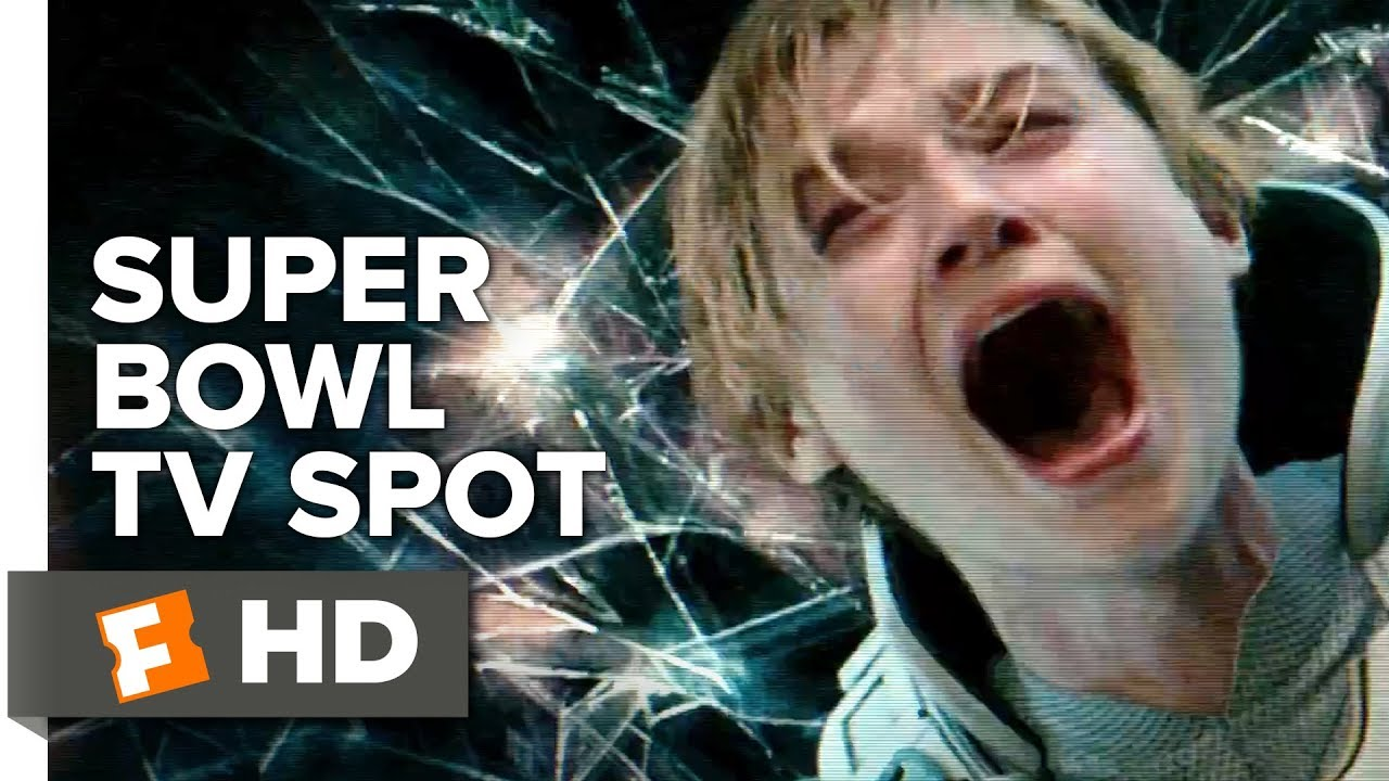 The Cloverfield Paradox Super Bowl TV Spot | 'Watch Now' | Movieclips Trailers