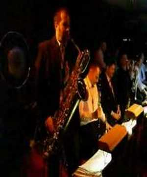 Cairo Club Orchestra Play The Mooche