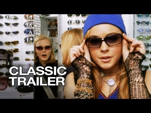 Confessions of a Teenage Drama Queen (2004) Official Trailer # 1 - Lindsay Lohan