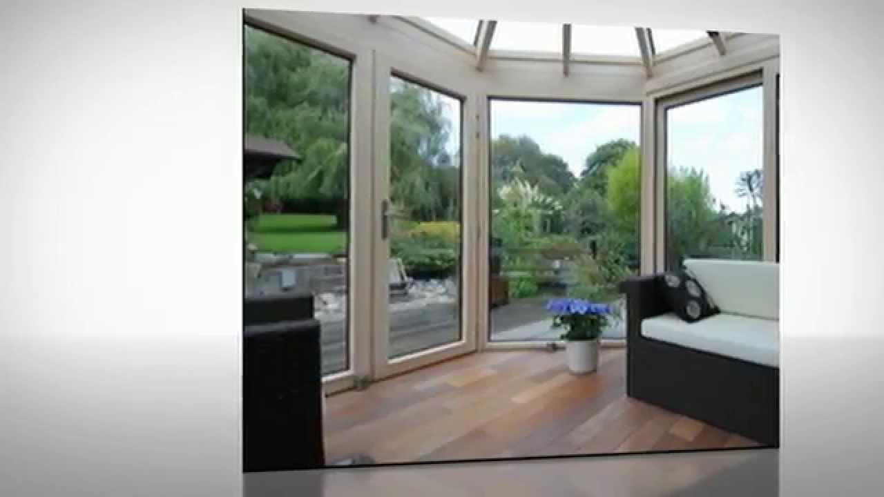 construire une v randa en bois. Black Bedroom Furniture Sets. Home Design Ideas