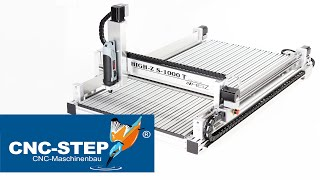 High quality and low cost CNC Router