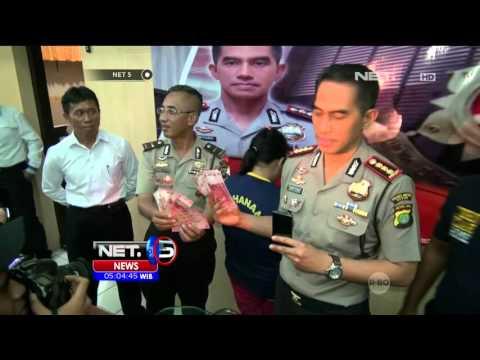 Kepolisian Bongkar Kasus Prostitusi Anak Dibawah Umur di Surabaya - NET5