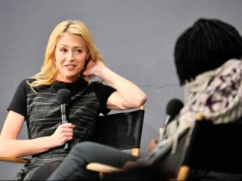 Portia De Rossi - Interviewed By Whoopi Goldberg (6/7)