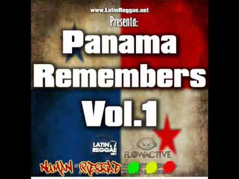 MUSIC DEL GHETTOH  PANAMA GHETTO MIXTAPE 2012 DJ CHIQUI DUBS