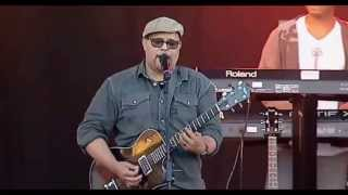 Big Church Day Out 2013 Israel Houghton Full (Volume Boosted)