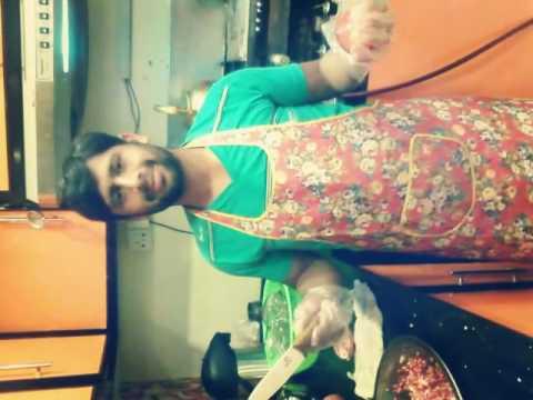 Fateha jang ky Aamir Khan ke Iraq sy Apny Abou ko Call