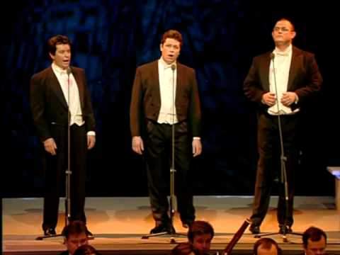 THE IRISH TENORS - Danny Boy