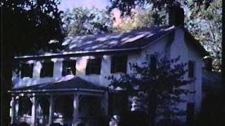 Alabama College (University of Montevallo) 16mm scenes from the 1960