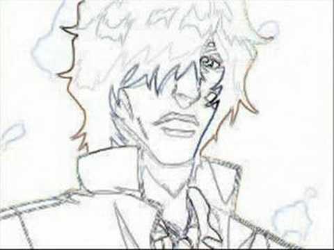 Bleach Pencil Drawing Bleach Pencil Drawings