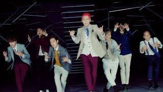 BTOB MOVIE MV Feel eM