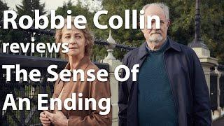 Robbie Collin reviews The Sense Of An Ending