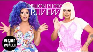 FASHION PHOTO RUVIEW: Looks and Laughs at NYC Pride 2019 with Raven and Mariah!