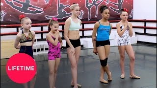 "Dance Moms: Dance Digest - ""Not Just Another Pretty Face"" (Season 4 Flashback) 