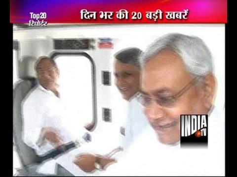 Lalan Singh rejoins Nitish Kumar after 3 years