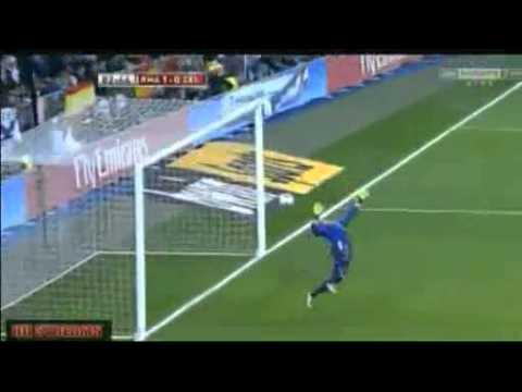 Ronaldo vs Celta Vigo 1-0