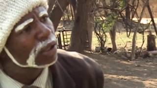 ZIMBABWEAN DRAMA Zvambu & Mai bhonzo bathing scene