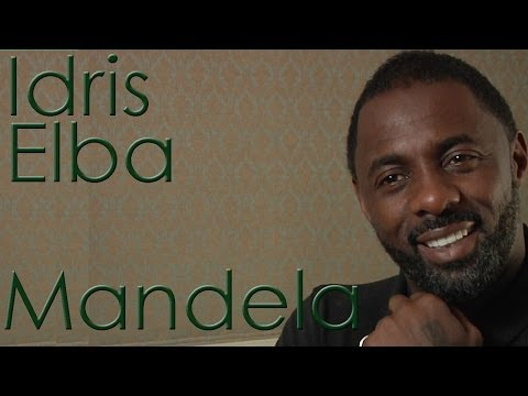 DP/30: Idris Elba talks Mandela