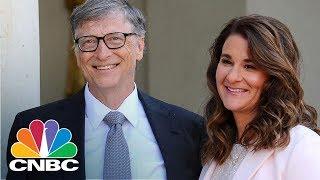 Bill And Melinda Gates Say It