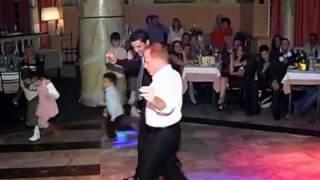 Zorba the greek Amazing Dancing