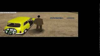 Loquendo - Mr.Bean Mod GTA San Andreas.
