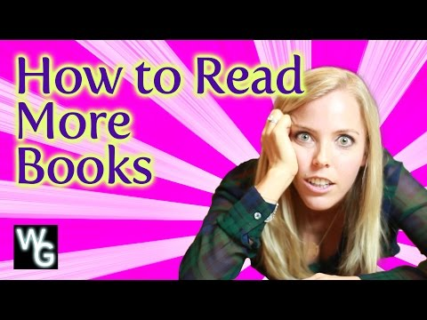 Tips to Help You Read More