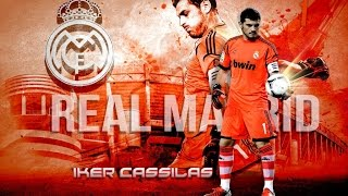 Iker Casillas - The Captain