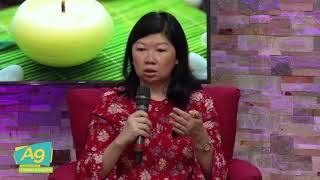 A Las 9 Tamoi Yu  nos da recomendaciones de Feng Shui para principiantes