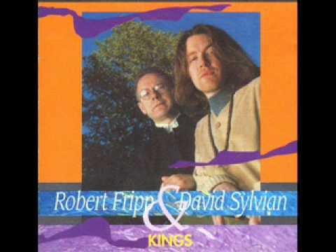 Robert Fripp&David Sylvian - Bringing Down The Light (Kings version)