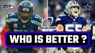Which NFL Team Is Better | Seattle Seahawks or Dallas Cowboys?
