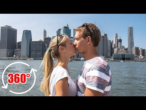 Erlebe New York und Miami in 360 Grad - die USA wie du sie noch nie gesehen hast!