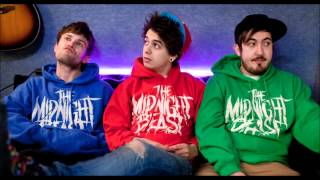 The Midnight Beast - I Kicked a Shark in the Face