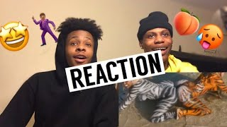 City Girls - Twerk ft. Cardi B (Official Music Video) REACTION 🍑‼️