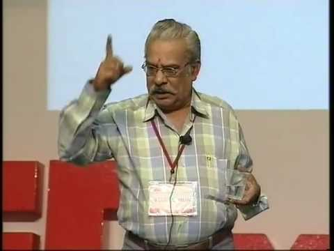 TEDx Salem-Dr.T S Subbaraman-Science in Classical Tamil -அறிவியல் தமிழ்