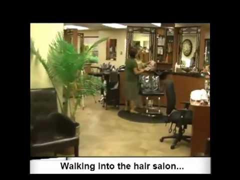 Getting Haircuts Getting my Haircut a Social