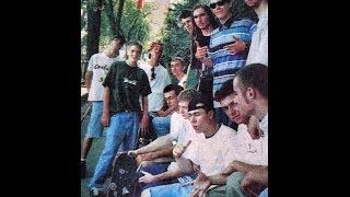 STATE COLLEGE VIDEO 1991 - 2004 (Skateboard/Music/Lifestyle)
