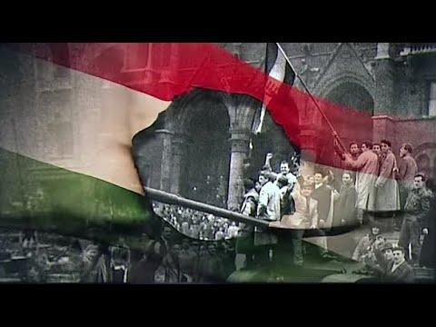 Szabadságkoncertet tartottak Budapesten az 1956-os hősök emlékére