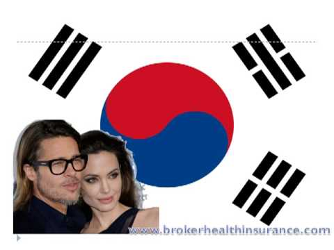 South Korean Health Insurance