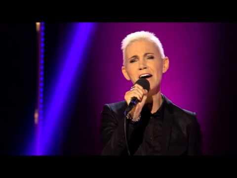 Marie Fredriksson  - Sista sommarens vals (Live)