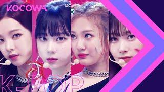Download lagu aespa - Savage [Show! Music Core Ep 742]