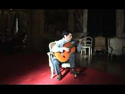 Porro Suite Colombiana N°5 By Gentil Montaña