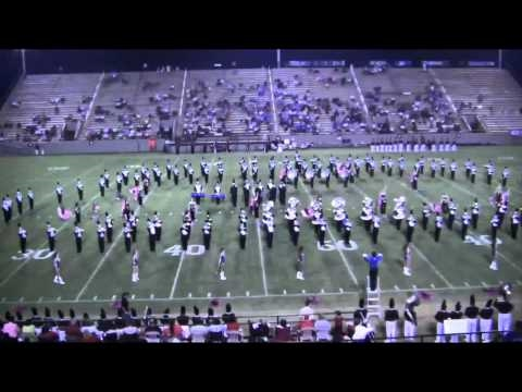 Auburn High School Marching Band