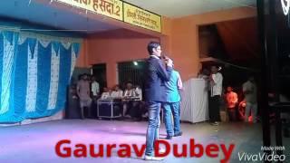 download lagu Gaurav Dubey Best Performing Amitabh Voise Song मेरे अंगने gratis
