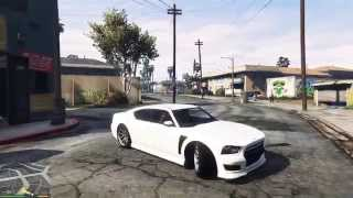 gta5 on Windows 8.1 pro x64 FULL HD 50fps