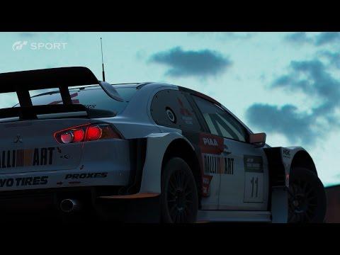 Gran Turismo Sport на PS 4 Pro: что дают игре 4К и PS VR?