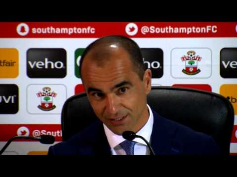 Martinez's unfortunate phrase