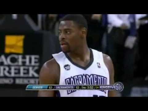 NBA player's Funny mistake