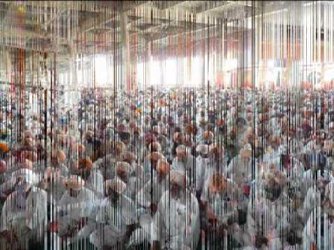 Kavishri Of Sant Darbara Singh Ji Lopon Part 1