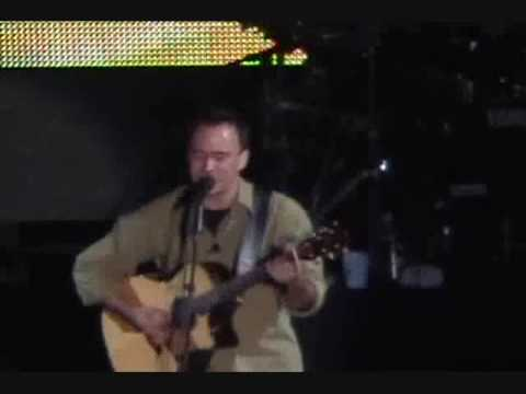 Dave Matthews Band - Long Black Veil