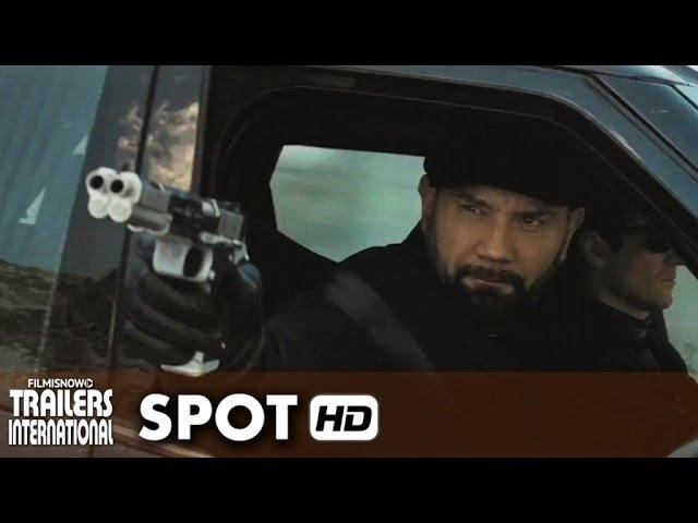 007 CONTRA SPECTRE TV Spot #1 Legendado (2015) - Daniel Craig [HD]